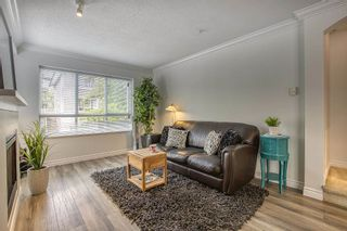 """Photo 11: 61 6747 203 Street in Langley: Willoughby Heights Townhouse for sale in """"SAGEBROOK"""" : MLS®# R2454928"""