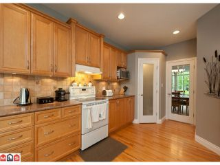 """Photo 2: 14656 73RD AV in Surrey: East Newton House for sale in """"CHIMNEY HEIGHTS"""" : MLS®# F1214538"""
