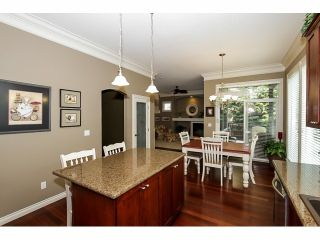 Photo 9: 6976 196A ST in Langley: Willoughby Heights House for sale : MLS®# F1420687