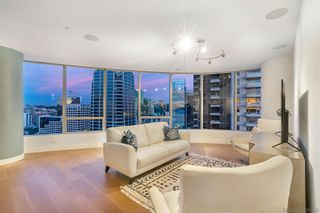 Photo 8: Condo for sale : 2 bedrooms : 888 W E Street #2705 in San Diego