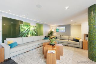 Photo 34: DOWNTOWN Condo for rent : 2 bedrooms : 850 Beech St #1504 in San Diego