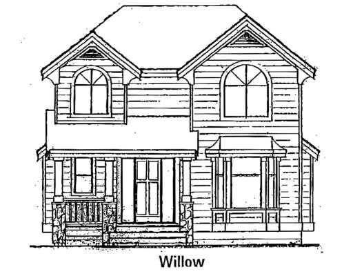 "Main Photo: 10305 244TH ST in Maple Ridge: Albion House for sale in ""CALEDON LANDING"" : MLS®# V552173"