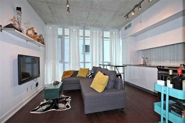 Photo 7: Photos: 223 1190 E Dundas Street in Toronto: South Riverdale Condo for lease (Toronto E01)  : MLS®# E3466731