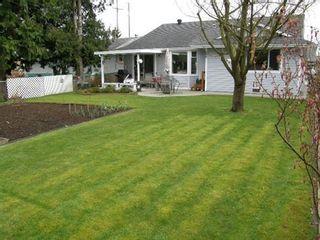 Photo 6: 20325 DEWDNEY TRUNK ROAD in Maple Ridge: Home for sale : MLS®# V940648