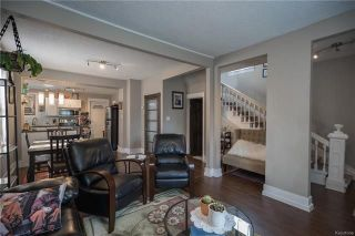 Photo 4: 306 Aberdeen Avenue in Winnipeg: North End Residential for sale (4A)  : MLS®# 1817446