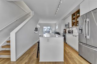 """Photo 17: 44 19159 WATKINS Drive in Surrey: Clayton Townhouse for sale in """"Clayton Market by MOSAIC"""" (Cloverdale)  : MLS®# R2559181"""