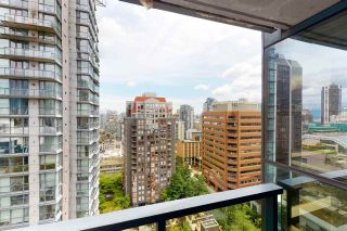 Photo 6: 1708 1050 BURRARD Street in Vancouver: Downtown VW Condo for sale (Vancouver West)  : MLS®# R2550785