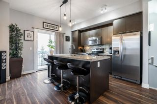 Photo 9: 359 Silverado Common SW in Calgary: Silverado Row/Townhouse for sale : MLS®# A1079481