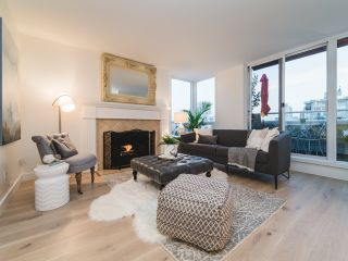 Photo 4: 801 1935 HARO STREET in Vancouver: West End VW Condo for sale (Vancouver West)  : MLS®# R2559149