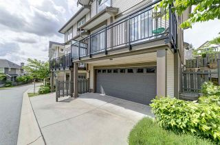 """Photo 28: 5 3400 DEVONSHIRE Avenue in Coquitlam: Burke Mountain Townhouse for sale in """"Colborne Lane by Polygon"""" : MLS®# R2487506"""