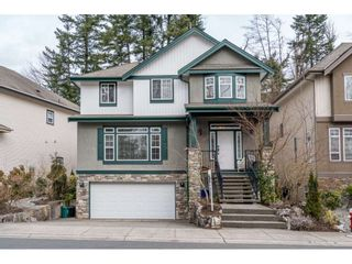 "Photo 2: 36 33925 ARAKI Court in Mission: Mission BC House for sale in ""Abbey Meadows"" : MLS®# R2544953"