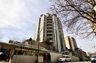 """Photo 1: 503 789 JERVIS Street in Vancouver: West End VW Condo for sale in """"JERVIS COURT"""" (Vancouver West)  : MLS®# R2555767"""