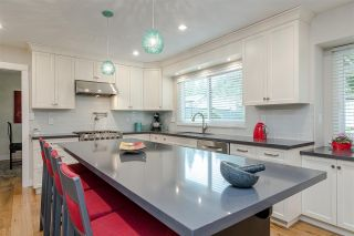 Photo 5: 20438 93A AVENUE in Langley: Walnut Grove House for sale : MLS®# R2388855