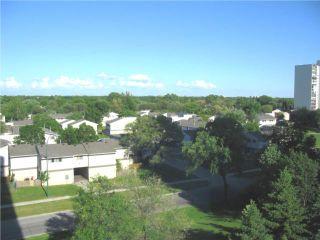 Photo 9: 160 Tuxedo Avenue in WINNIPEG: River Heights / Tuxedo / Linden Woods Condominium for sale (South Winnipeg)  : MLS®# 1003509