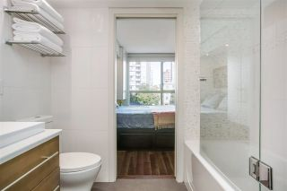 """Photo 16: 502 1225 RICHARDS Street in Vancouver: Downtown VW Condo for sale in """"EDEN"""" (Vancouver West)  : MLS®# R2497086"""