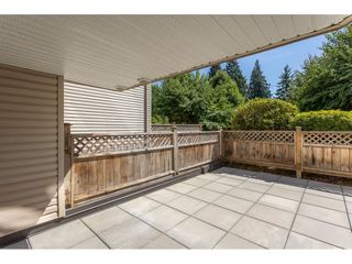 """Photo 27: 102 1955 SUFFOLK Avenue in Port Coquitlam: Glenwood PQ Condo for sale in """"OXFORD PLACE"""" : MLS®# R2608903"""