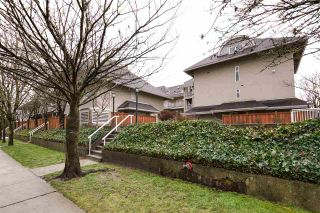 "Photo 18: 311 1570 PRAIRIE Avenue in Port Coquitlam: Glenwood PQ Condo for sale in ""THE VIOLAS"" : MLS®# R2430879"