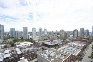 Photo 2: 1803 1055 HOMER STREET in Vancouver: Yaletown Condo for sale (Vancouver West)  : MLS®# R2524753