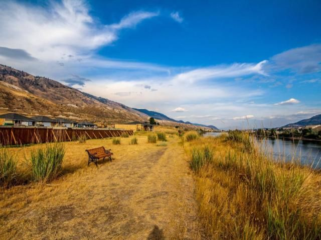 Main Photo: 336 641 E SHUSWAP ROAD in Kamloops: South Thompson Valley House for sale : MLS®# 163417