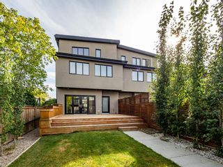 Photo 49: 2236 1 Avenue NW in Calgary: West Hillhurst Semi Detached for sale : MLS®# A1148972