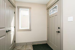 Photo 4: 17612 8 Avenue in Edmonton: Zone 56 House Half Duplex for sale : MLS®# E4261664