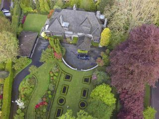 """Photo 2: 3333 THE Crescent in Vancouver: Shaughnessy House for sale in """"FIRST SHAUGHNESSY - THE CRESCENT"""" (Vancouver West)  : MLS®# R2174654"""