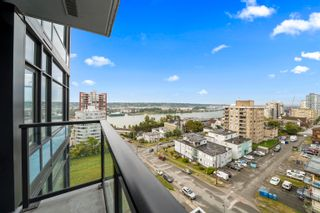 """Photo 23: 904 188 AGNES Street in New Westminster: Downtown NW Condo for sale in """"The Elliot"""" : MLS®# R2616244"""