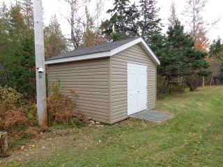 Photo 27: 100 Kenneth Road in Caribou Island: 108-Rural Pictou County Residential for sale (Northern Region)  : MLS®# 202010960
