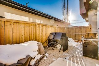 Photo 24: 2 1918 25A Street SW in Calgary: Richmond Row/Townhouse for sale : MLS®# A1058325