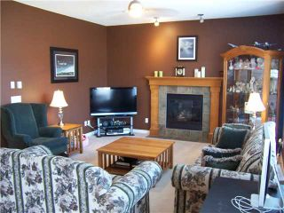 Photo 6: 2813 COOPERS Manor SW: Airdrie Residential Detached Single Family for sale : MLS®# C3560357