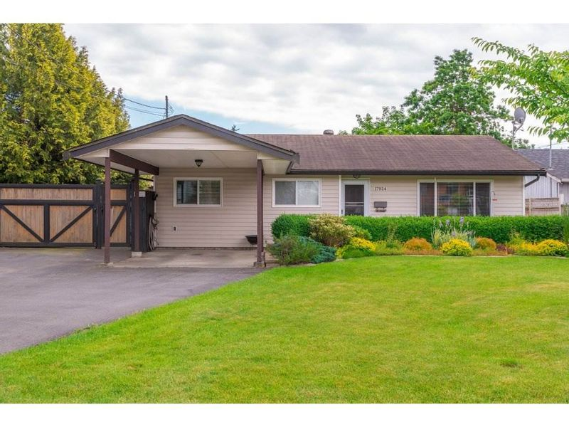 FEATURED LISTING: 17924 SHANNON Place Surrey