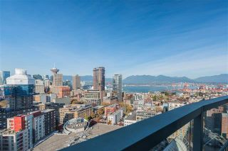 Photo 19: 2702 63 Keefer Place in Vancouver: Downtown VW Condo for sale (Vancouver West)  : MLS®# r2441548