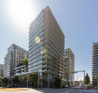 """Photo 38: 501 1708 COLUMBIA Street in Vancouver: False Creek Condo for sale in """"WALL CENTRE FALSE CREEK"""" (Vancouver West)  : MLS®# R2603692"""