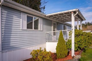 Photo 32: 143 25 Maki Rd in : Na Chase River Manufactured Home for sale (Nanaimo)  : MLS®# 869687