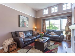 """Photo 10: 323 19528 FRASER Highway in Surrey: Cloverdale BC Condo for sale in """"FAIRMONT"""" (Cloverdale)  : MLS®# R2310771"""