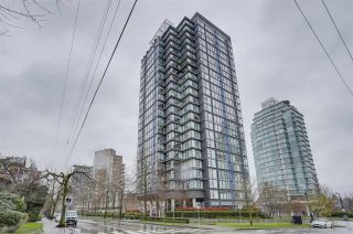 Photo 15: 1903 1723 ALBERNI STREET in Vancouver: West End VW Condo for sale (Vancouver West)  : MLS®# R2255392