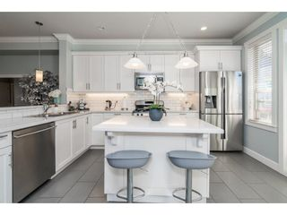 """Photo 6: 53 19560 68 Avenue in Surrey: Clayton Townhouse for sale in """"SOLANA"""" (Cloverdale)  : MLS®# R2589990"""