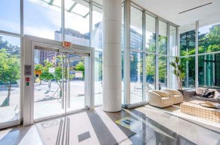 Photo 19: 509 161 W GEORGIA Street in Vancouver: Downtown VW Condo for sale (Vancouver West)  : MLS®# R2606857