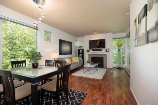 """Photo 3: 212 1880 E KENT AVENUE SOUTH in Vancouver: South Marine Condo for sale in """"PILOT HOUSE AT TUGBOAT LANDING"""" (Vancouver East)  : MLS®# R2587530"""