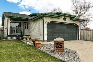 Photo 1: 18504 49 Avenue in Edmonton: Zone 20 House for sale : MLS®# E4244031