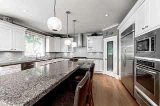 Photo 9: 1299 ELDON Road in North Vancouver: Canyon Heights NV House for sale : MLS®# R2574779