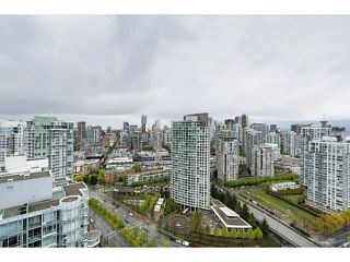 Photo 11: # 3708 1033 MARINASIDE CR in Vancouver: Yaletown Condo for sale (Vancouver West)  : MLS®# V1116535