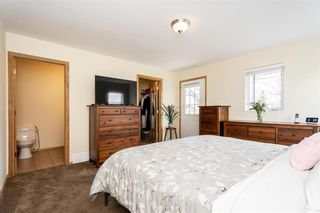 Photo 19: 64 Worthington Avenue in Winnipeg: St Vital Residential for sale (2D)  : MLS®# 202109952