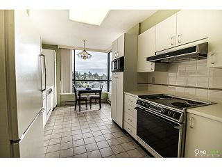 """Photo 15: 902 2115 W 40TH Avenue in Vancouver: Kerrisdale Condo for sale in """"Regency Place"""" (Vancouver West)  : MLS®# V1030035"""