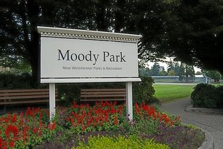 Photo 19: 736 10TH Street in New Westminster: Moody Park House for sale : MLS®# V791666