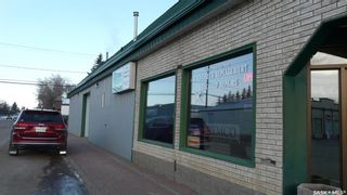Photo 2: 301 Main Street in Unity: Commercial for sale : MLS®# SK830532