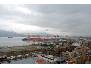 Photo 6: 2110 128 W CORDOVA Street in Vancouver: Downtown VW Condo for sale (Vancouver West)  : MLS®# V924477