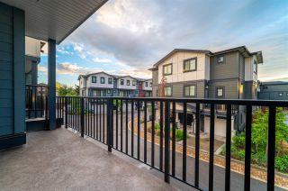 """Photo 13: 8 188 WOOD Street in New Westminster: Queensborough Townhouse for sale in """"River"""" : MLS®# R2578430"""