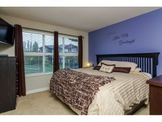 """Photo 14: 16 18199 70TH Avenue in Surrey: Cloverdale BC Townhouse for sale in """"Augusta"""" (Cloverdale)  : MLS®# F1424865"""