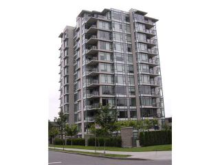 "Photo 1: 905 1333 W 11TH Avenue in Vancouver: Fairview VW Condo for sale in ""SAKURA"" (Vancouver West)  : MLS®# V866051"